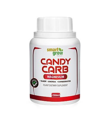Smart Grow | Candy Carb Premium 250ml - Sabor e Aroma