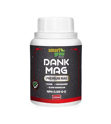 Smart Grow | Dank Mag Premium 250ml - Proteção e Óleos