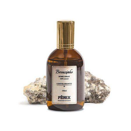 Home Spray Fênix 100ml - Breuzinho