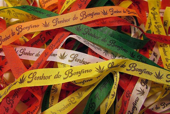Senhor Do Bonfino | 10 Fitinhas