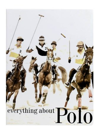 Book Box Everything About Polo