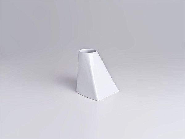 Vaso de Porcelana Dança 14cm