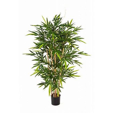 Árvore de Bambu 90cm com Vaso
