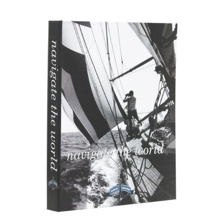 Book Box Navigate the World