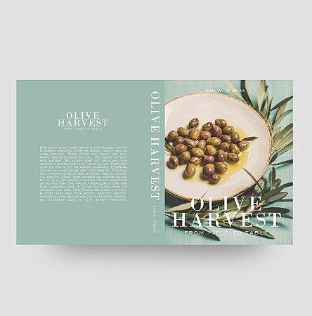 Book Box Olive Harvest