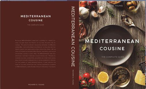 Book Box Mediterranean Cousine