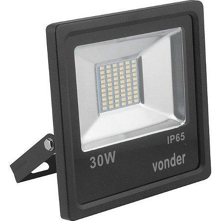 Refletor 30w Led RLV 030 Vonder - 8075065030