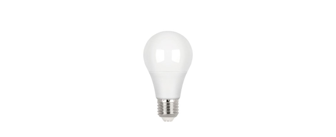Lâmpada LED Bulbo 10W 1030LM E27