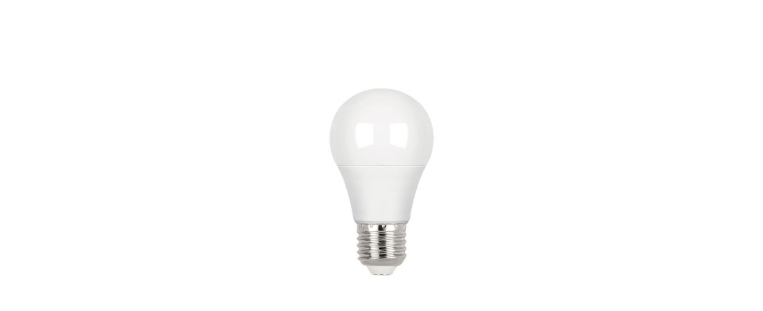 Lâmpada LED Bulbo 4,7W 450LM E27