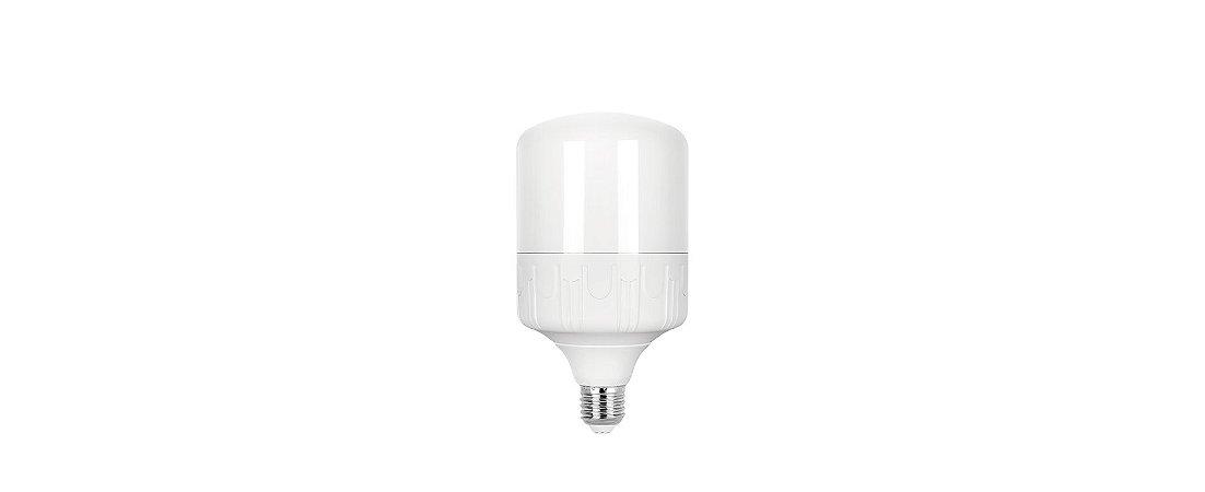Lâmpada LED Alto Fluxo 25W 2700LM E27 6500K