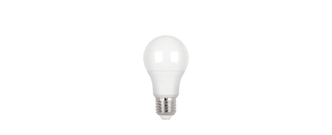 Lâmpada LED Bulbo 9,8W 810LM E27 2700K Dimerizável