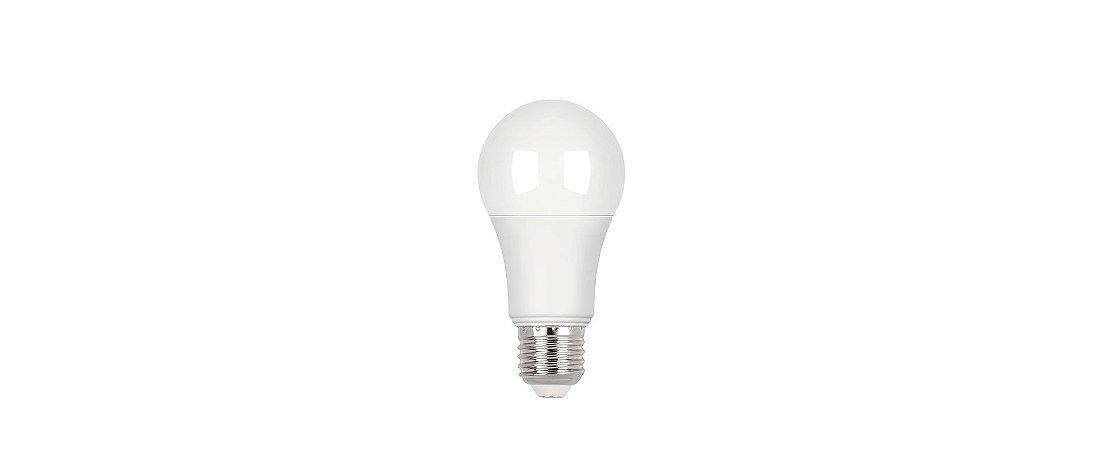 Lâmpada LED Bulbo 9,5W 810LM E27 Dimerizável