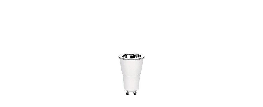 Lâmpada Minidicróica GU10 EVO 4W 230lm 2700K Dimerizável BDT