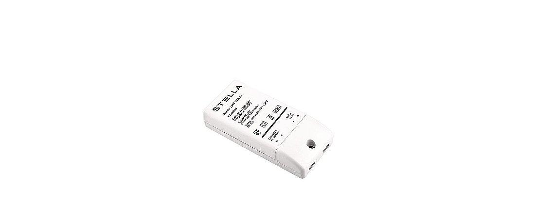 Fonte para LED 12V 15W