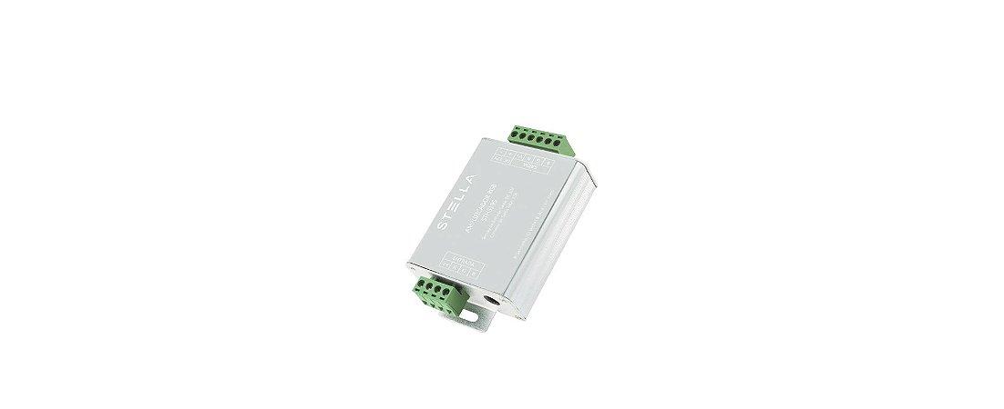 Amplificador para Fitas RGB 12V