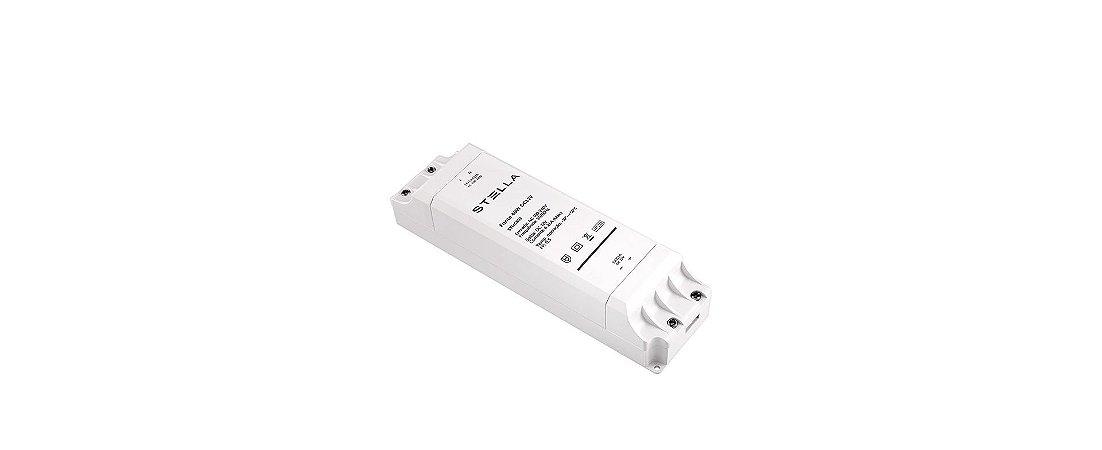 Fonte para LED 12V 75W