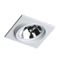 Luminária de Embutir AR111