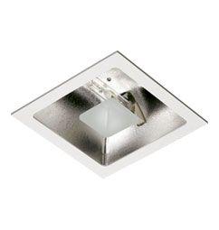 Luminária de Embutir Lâmpada Vapor 22x22cm RX7s