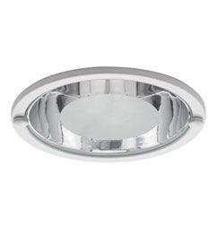 Spot Circular Embutido 14cm E27/UN-4p/Un-2p
