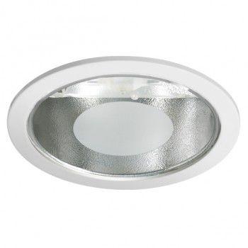Luminária de Embutir 22,5cm 1xRX7s