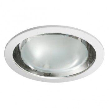Luminária de Embutir 22,5cm 2xE27/UN-4p
