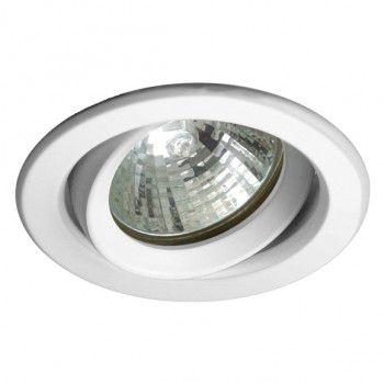 Spot Redonda Foco Direcional 8cm 1xMR16 GU10