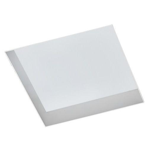 Luminária Quadrada de Embutir 13x13cm