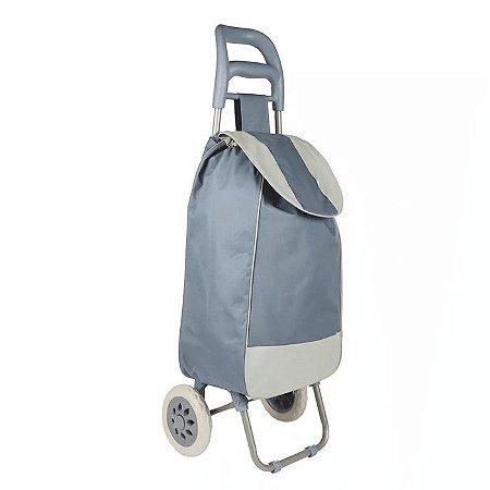 Carrinho de Compras Leva Tudo Bag To Go Sortido Mor - 002498