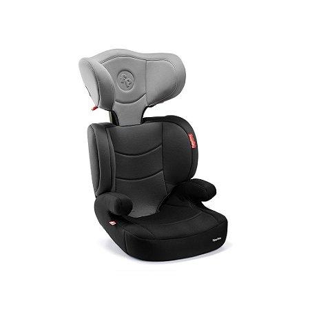 Cadeira Para Auto Fisher-Price Highback Fix 15-36 Kgs (II,III) Cinza Multikids Baby - BB572