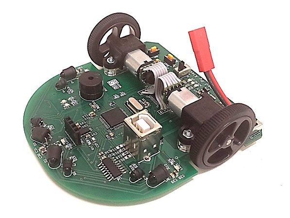 Robô µMaRT Lite Plus (sob encomenda)