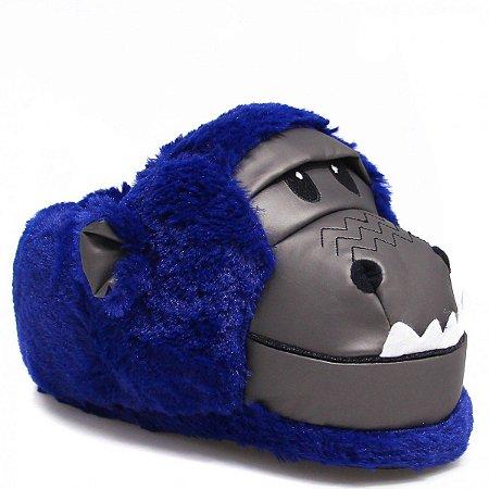 Pantufa Gorila 3D