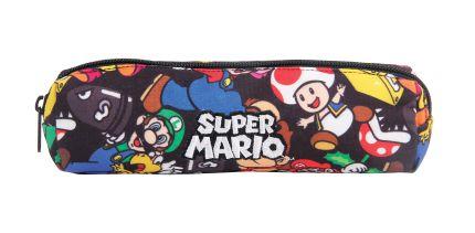 Estojo Super Mario Family