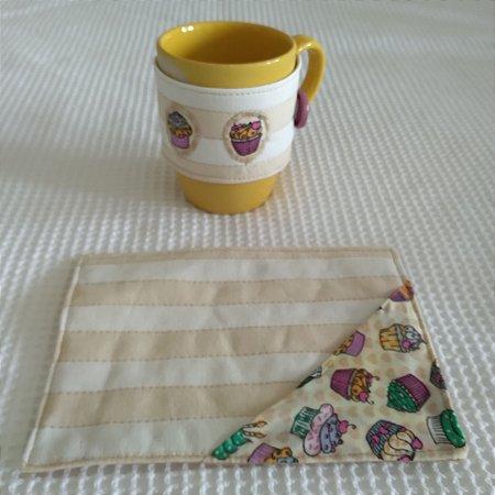 Kit Chá / Café
