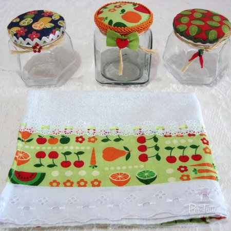 Kit Cozinha nº4