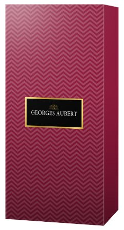Embalagem Georges Aubert - Para 2 garrafas