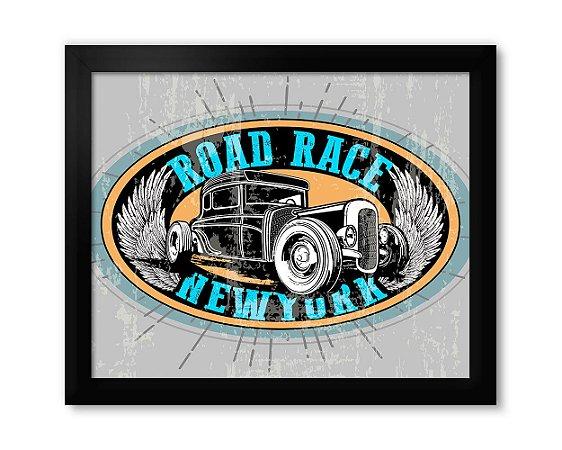 Quadro Road Race New York