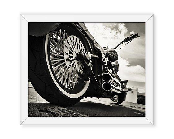 Quadro Moto
