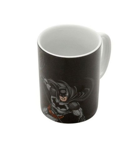 Mini Caneca de Porcelana do Batman