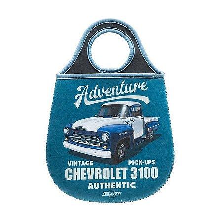 Lixeira para carro vintage chevrolet 3100