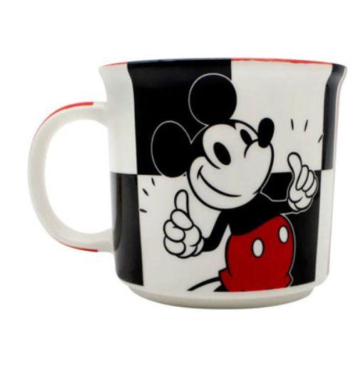 Caneca de cerâmica Mickey