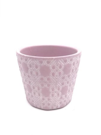 Vaso decorativo Lilás