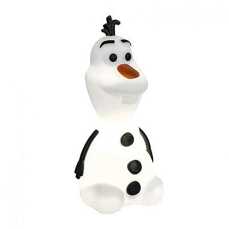 Luminária Disney Olaf Frozen