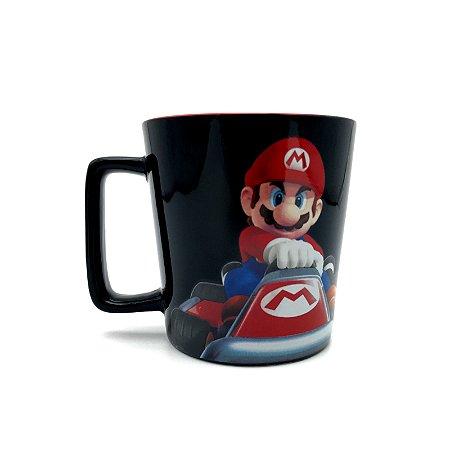 Caneca Mario Kart