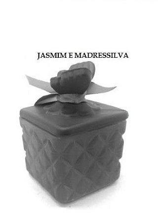 Vela Perfumada - Jasmim e Madressilva
