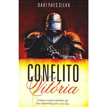 Conflito e Vitória - Davi Paes Silva