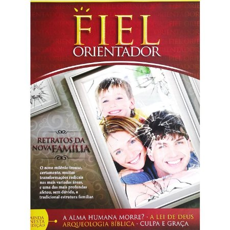 Revista O Fiel Orientador