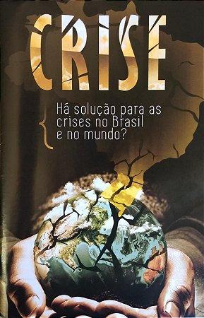 REVISTA - CRISE