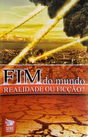 REVISTA - FIM DO MUNDO