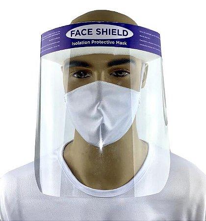 Face Shield - 10 unidades