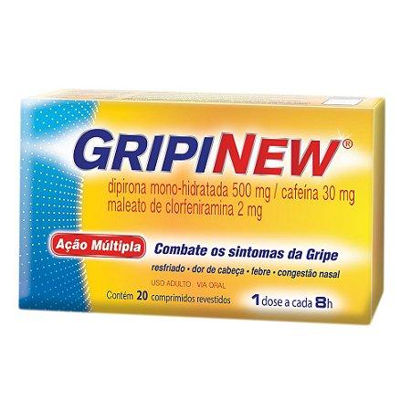 GRIPIN-C CX 20 DRG
